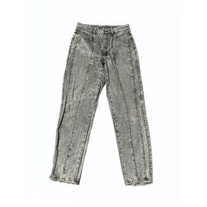 Edwin Acid Wash Jeans 31 X 30 Tapered Jeans